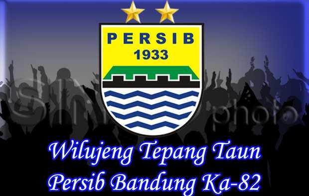 Persib Bandung Berusia 82 Tahun Dunia Bola Persib Bandung
